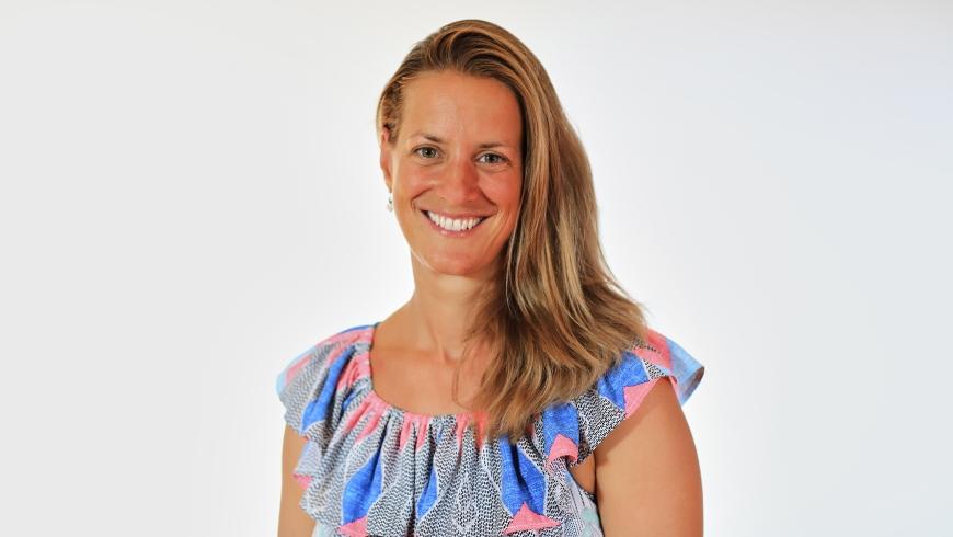 Chantal Koenig – Yoga und Pilates