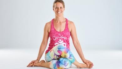 Von der eigenen Yoga Praxis und der inneren Willenskraft Nov 2016