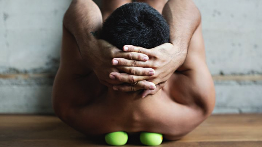 Myofascial Release Workshop 18.01.2019