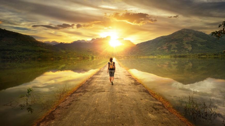 Sprüche & Zitate zum Thema Reisen