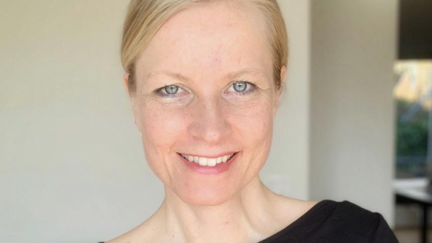 Natascha Schaad –  Yin Yoga und Ayurveda