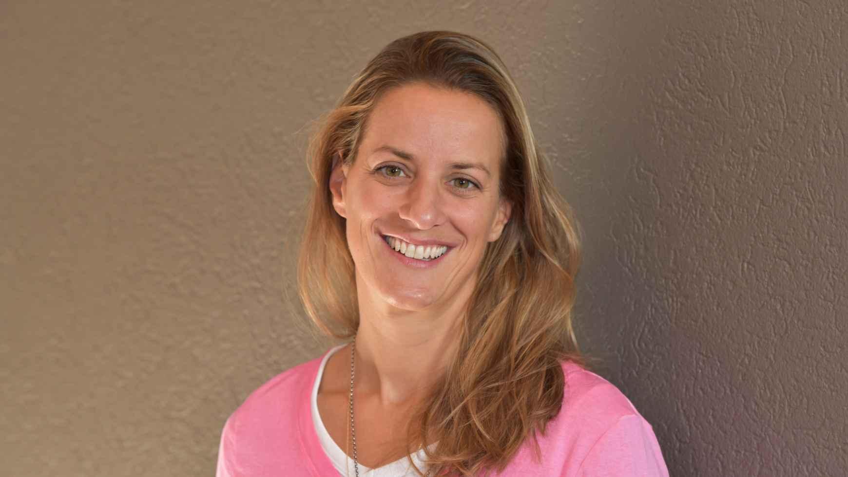 Chantal Koenig – Yoga und Ausbildungen