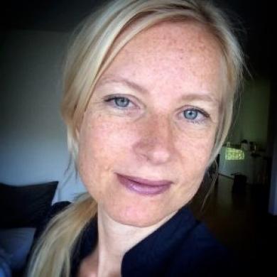 Natascha Schaad – Yoga und Yin