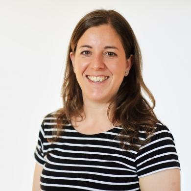 Susanne Muggli – Rückbildungsyoga