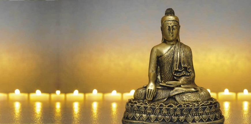 Candlelight Yin Yoga 29.11.2020