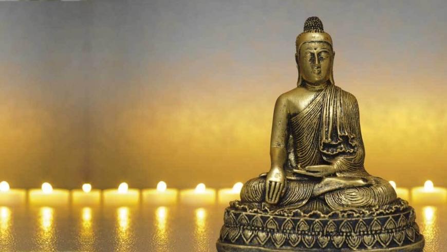 Candlelight Yin Yoga 15.12.2019