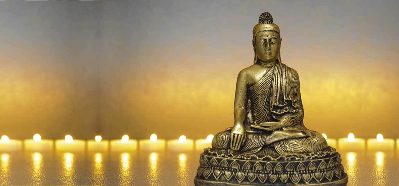 Candlelight Yin Yoga 20.12.2020
