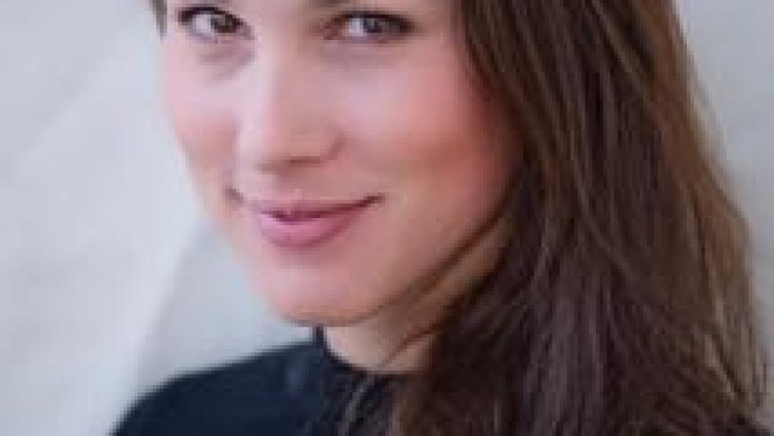 Jennifer Matheja – Yoga und Rückbildung