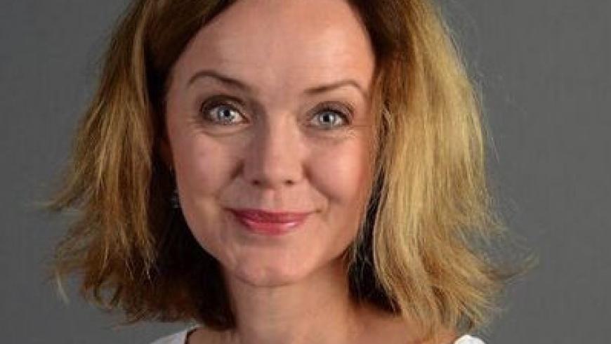 Marianne Van Rijs – Yoga