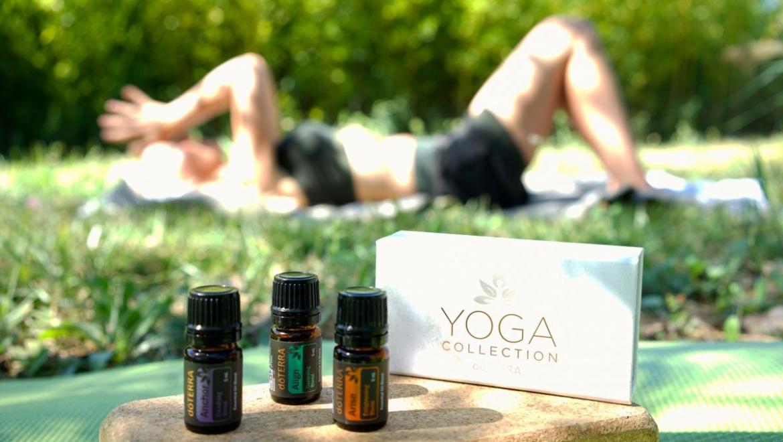 Yin Yoga Aromatherapy  25.10.2019