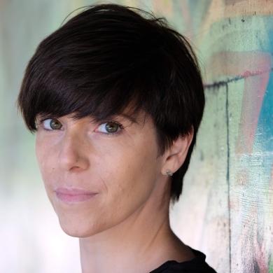 Nadine Schärer – Pilates