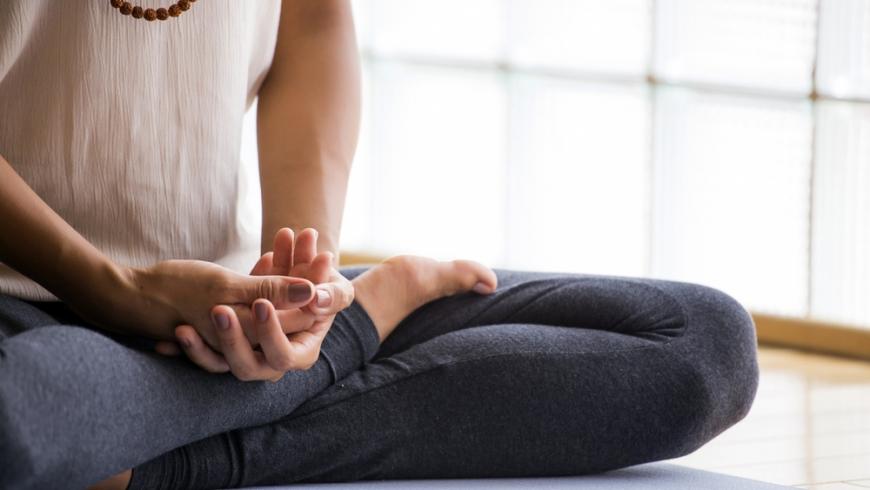 Meditation & Stille 24.05.2019