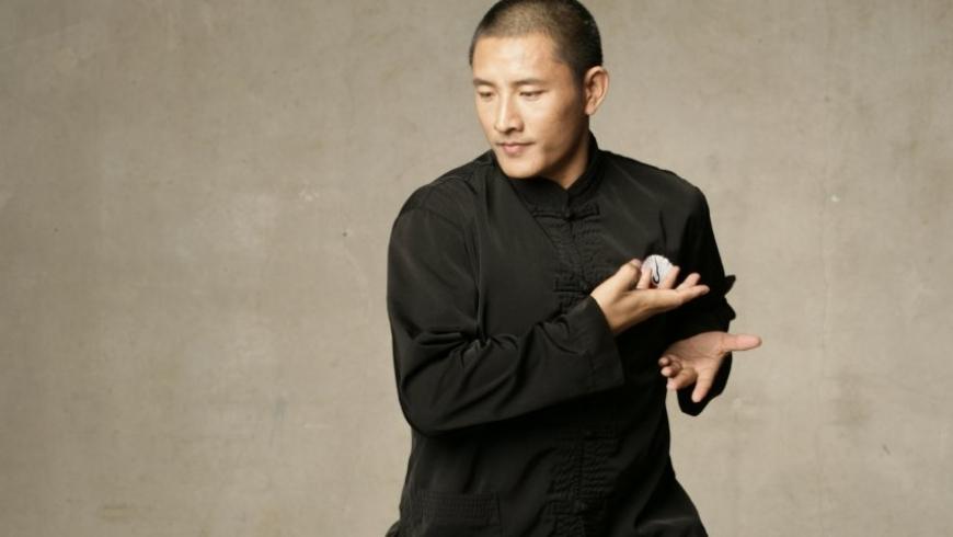 Lu Jong – Tibetisches Heilyoga 25.08.2019