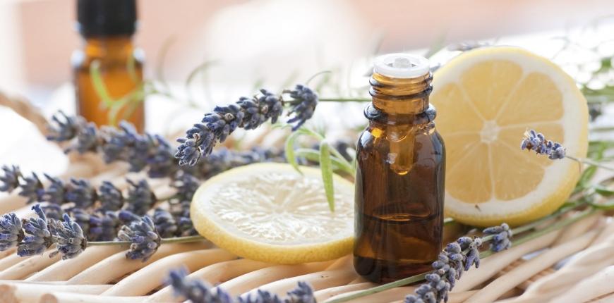 Mit ätherischen Ölen gesund durch den Winter 18.10.2019