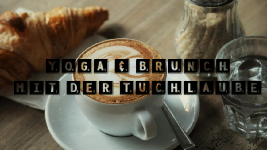 Yoga & Brunch 15.03.2020