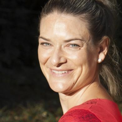 Nadja Nickelsen – Yoga