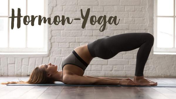 Hormon Yoga 21.11.2020