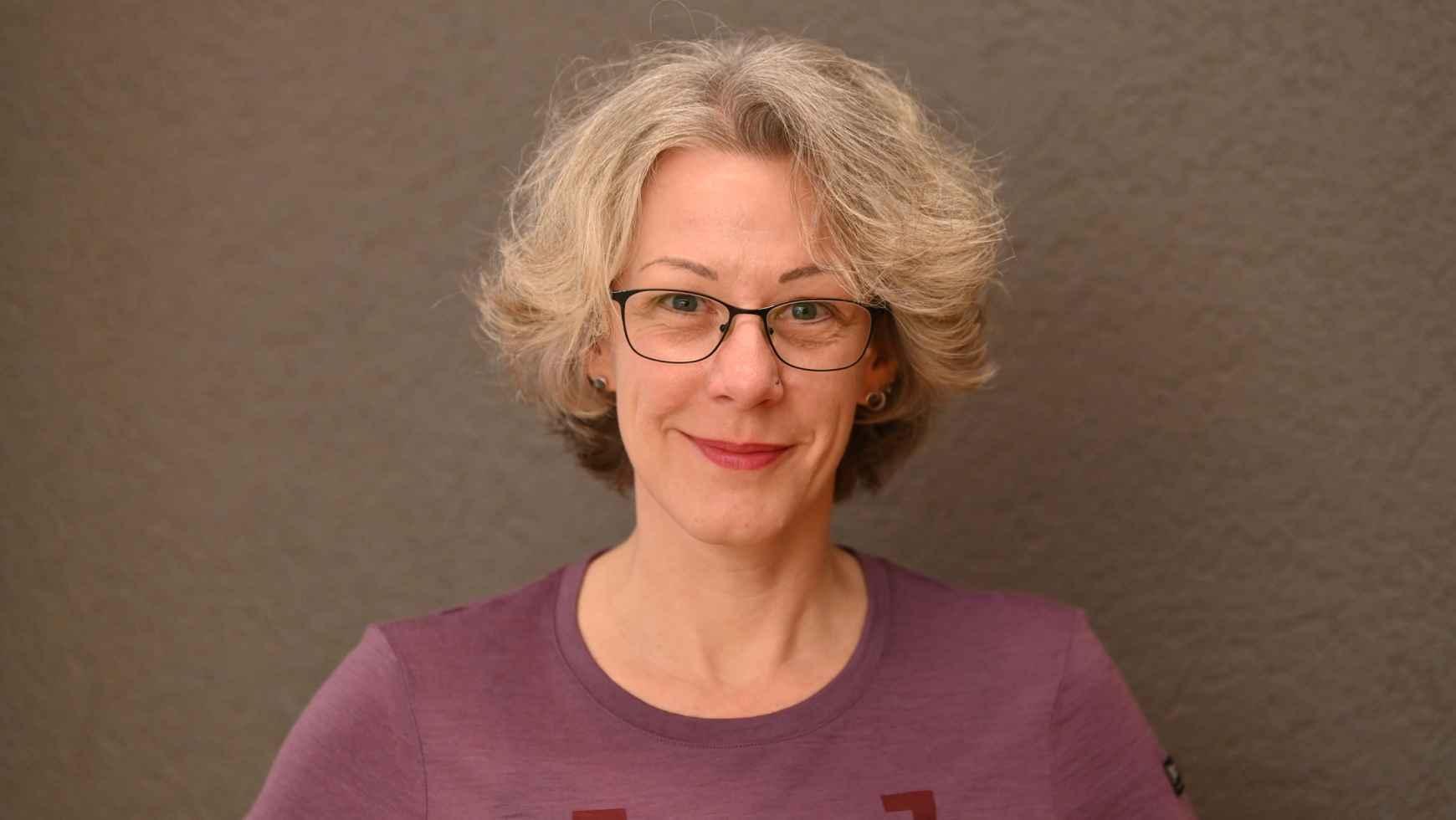 Sabine Häfeli – Yoga